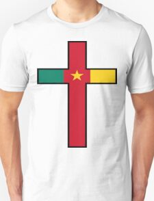 Olympic Countries - Cameroon T-Shirt