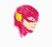 The Flash Sketch Unisex T-Shirt