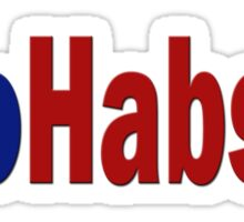 #GoHabsGo Sticker