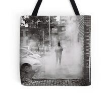 Street Menace Tote Bag
