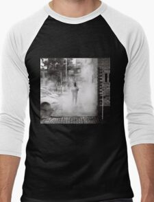 Street Menace Men's Baseball ¾ T-Shirt