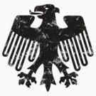 German Eagle by aizo