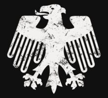German Eagle v2 by aizo