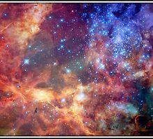 Starstruck by Vanessa Barklay