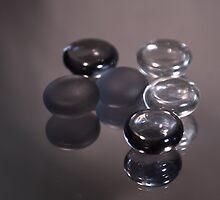 Mono Stones by Lennox George