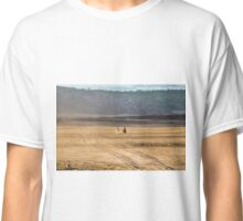 Ash Plains Classic T-Shirt