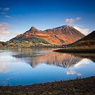 Loch Leven by hebrideslight