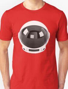 GROOVY SPACE HELMET T-Shirt