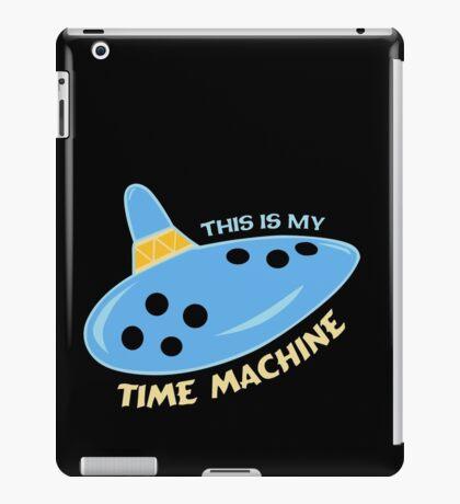 ocarina time shirt woot iPad Case/Skin