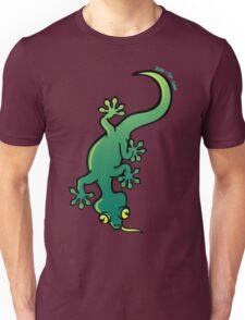 Gecko Unisex T-Shirt