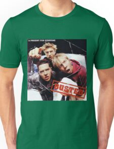 Busted - A Present For Everyone Unisex T-Shirt