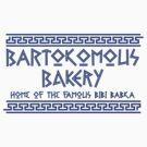 Bartokomous Bakery by machmigo