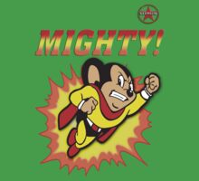 GeekGirl - MIGHTY! Kids Clothes