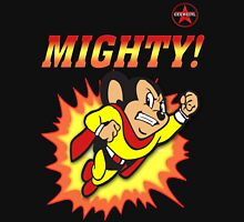 GeekGirl - MIGHTY! T-Shirt