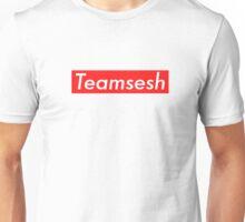 Bones Teamsesh SESH (Supreme) Unisex T-Shirt