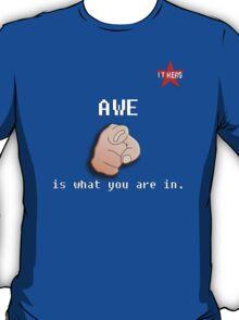 I.T HERO - AWE.. T-Shirt