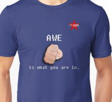 I.T HERO - AWE.. Unisex T-Shirt