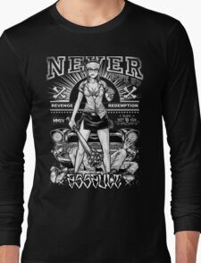 Winya No.65 Long Sleeve T-Shirt