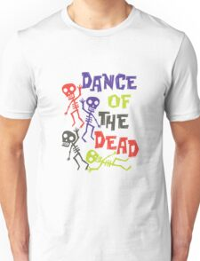 Dance of the Dead T-Shirt