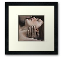Lost In You Framed Print