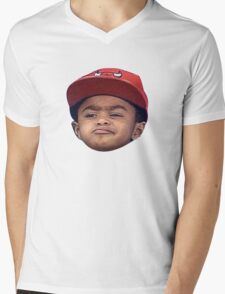 PJ Rose - Derrick Rose Mens V-Neck T-Shirt