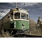 Streetcar Trolley by Photography by Benamoz Ltd.