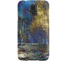 Edge of Reality Samsung Galaxy Case/Skin