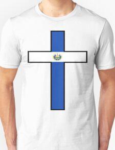 Olympic Countries - El Salvador Unisex T-Shirt