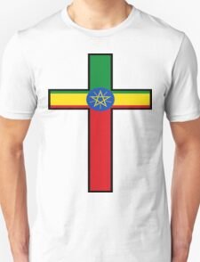 Olympic Countries - Ethiopia T-Shirt