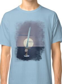 Excalibur - Lady of the Lake Classic T-Shirt