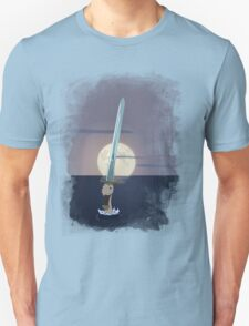 Excalibur - Lady of the Lake Unisex T-Shirt