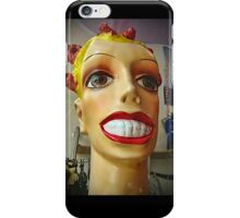 Da Ya Think I'm Sexy? iPhone Case/Skin