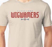 Wigwamers Unisex T-Shirt