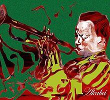 Miles Davis by eakaba