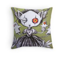 JeeJewel Throw Pillow