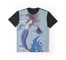 Queen of the sea Graphic T-Shirt