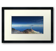 Salantiss Light Framed Print