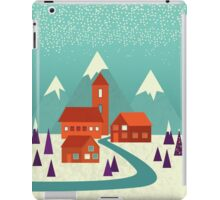 Village iPad Case/Skin