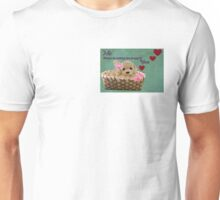 Wanna do Nothing but dream of You Unisex T-Shirt
