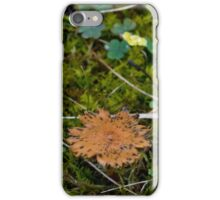 Frills and Gills iPhone Case/Skin