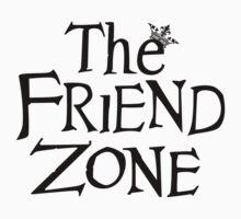 the friend zone  Baby Tee