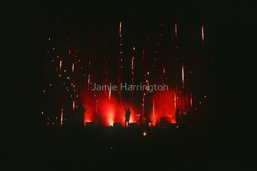 Immerse Your Soul In Love by Jamie Harrington