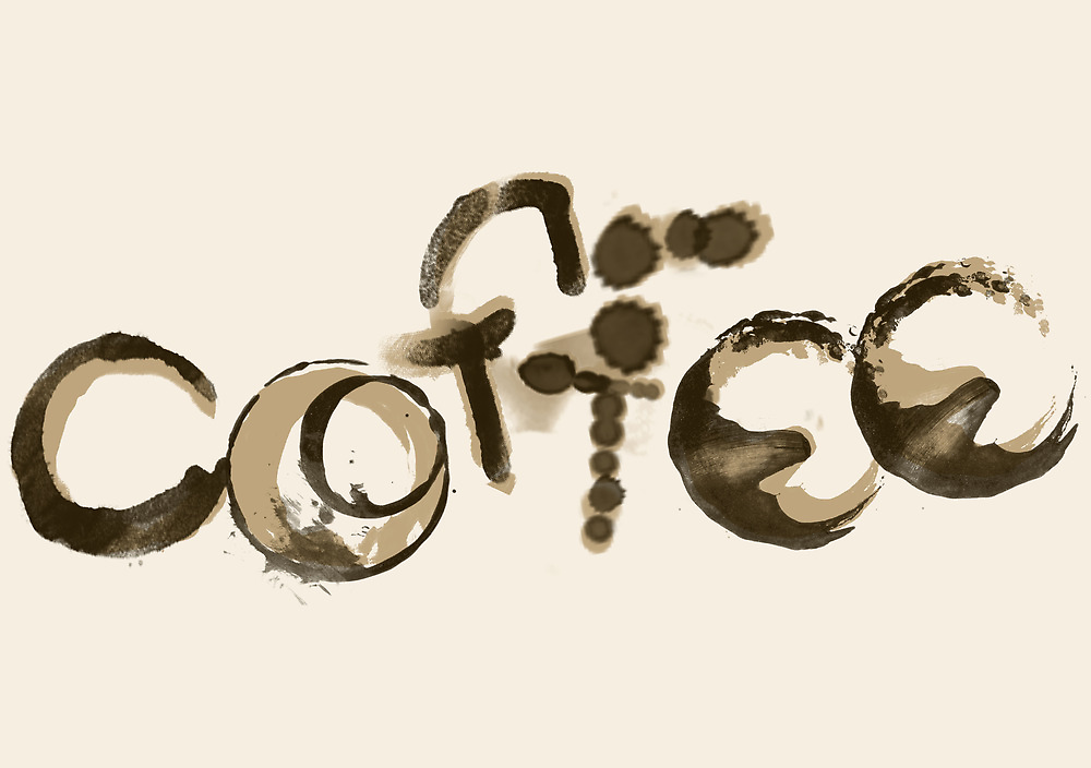 Coffee Stained by Amiteestoo