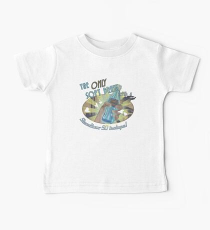 Quantum Baby Tee