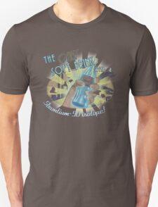 Quantum Unisex T-Shirt