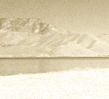 Solitude by Corri Gryting Gutzman