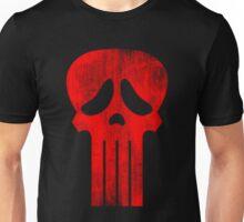 Screamisher Weathered Unisex T-Shirt