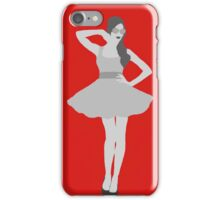 Starlet iPhone Case/Skin