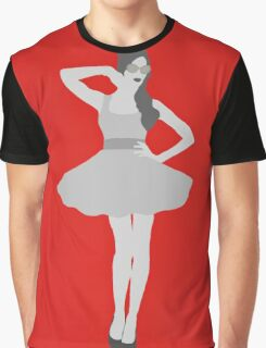 Starlet Graphic T-Shirt