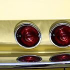 Corvette Lights by littleoldhag